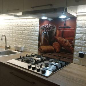 szkło hartowane do kuchni kawa 1a